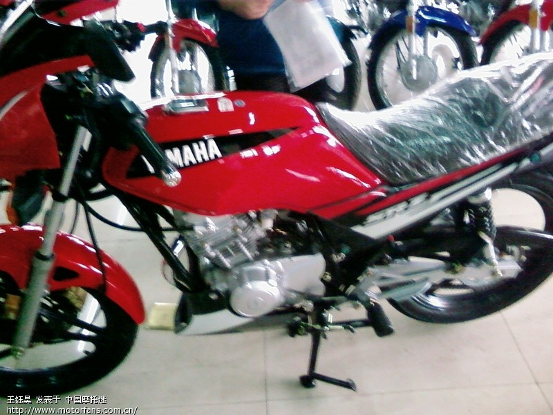 srz劲豹 - 雅马哈 - 摩托车论坛 - 中国第一摩托车