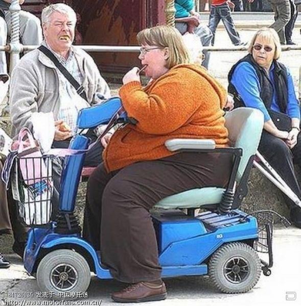 踏板肥美女 踏板论坛 摩托车论坛