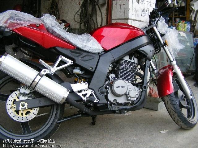 四川摩托帮 长期出售鑫源路风250 5街跑