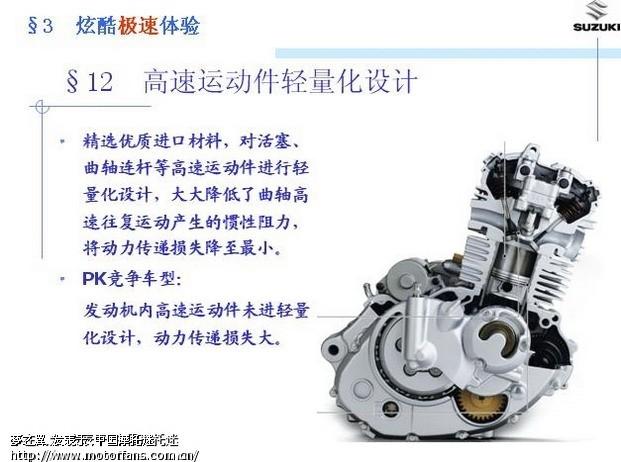 大家对本田的otr发动机的印象是什么?图片