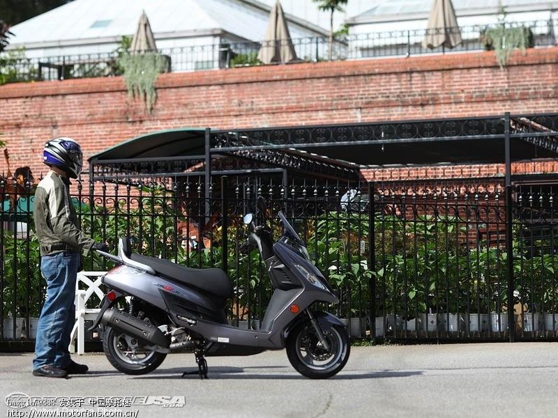 摩托车论坛 踏板论坛 光阳踏板 中国第一摩托车论坛 摩旅进行到底 -光