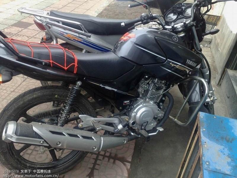 天剑K化油器出厂疑问 雅马哈 摩托车论坛 中国第一摩托车论坛 摩旅进图片